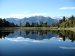 """Mirror Lake, New Zealand"" by Patrick Kiteley"